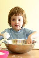 Club de cuisine Activités pour les enfants