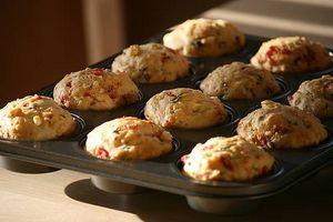 Comment faire des muffins sans oeufs