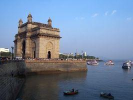 Hôtels à l'aéroport de Bombay