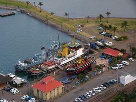 Hôtels à Ballito Durban, Afrique du Sud
