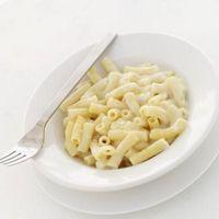 Comment cuisiner italien Maccheroni et fromage (pâtes al burro e Parmigiano)