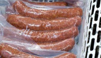 Comment faire pour ralentir cuire Saucisses de Poulet