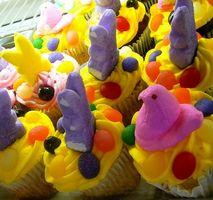 Cupcake de vacances Idées de décoration