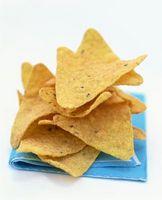 Types de Doritos Chips