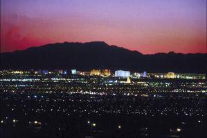Places to Go randonnée près de Las Vegas