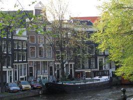 Comment obtenir les moins Vols à Amsterdam