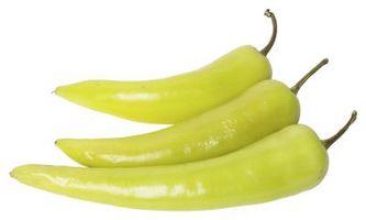 Comment conditionné à froid Banana Peppers