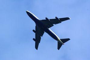 Règlement d'avion sur les vols nationaux