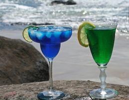 Comment faire le Mixed Drink Hulk