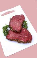 Comment faire cuire Steak à haute température