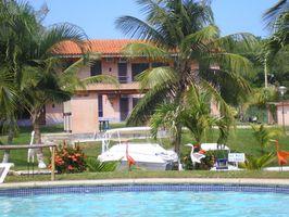Vacances Singles au Brésil