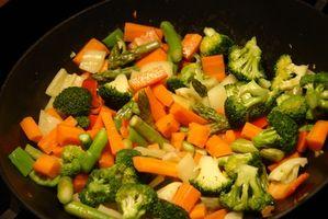 Comment cuisiner avec un wok électrique de base