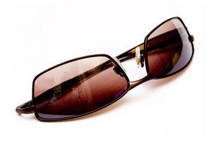 Comment faire pour supprimer les rayures de lunettes de soleil et miroir Shades