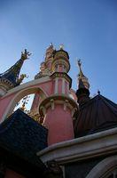 Vacances à Disney World pour les adultes
