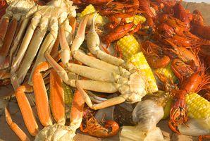 Restaurants de fruits de mer à Littleton, Colorado