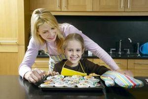 Comment faire Cupcakes Avec Biscuit Mix