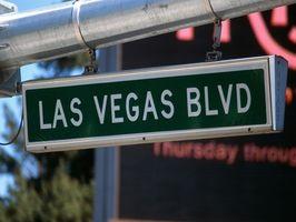 Hôtels Low Cost ou Motels à Las Vegas, Nevada