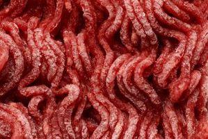 Comment décongeler de la viande sur le comptoir toute la nuit