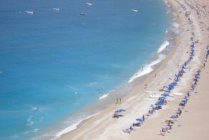 Les meilleurs hôtels à Oludeniz, Turquie