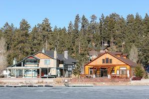 La Resorts & Cabins dans le Minnesota