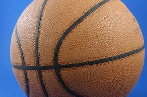 Comment venir à bout de la zone de Basket-ball