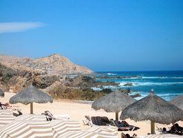 Resorts chers à Cabo San Lucas, au Mexique