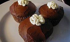 Comment faire Cupcakes Creme remplis