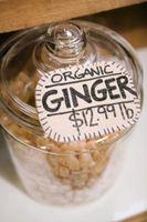 Comment Uncrystallize Ginger