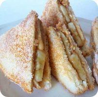Comment faire un sandwich au beurre d'arachide de banane