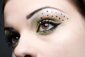 Comment faire votre maquillage Comme un Go-go dancer