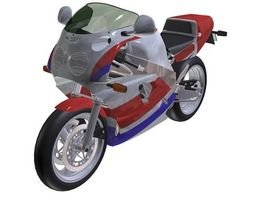 Comment faire pour restaurer Météo Endommagé plastique sur une moto