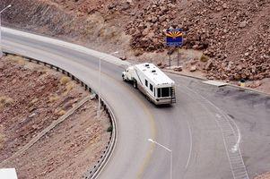 Fifth Wheel RV Camping Idées