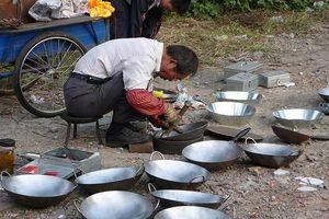 Comment utiliser un wok électrique