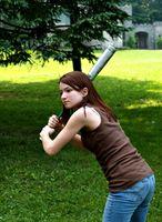 Comment Êtes-vous le jus d'un Bat base-ball?