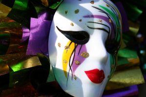 Hôtels pas chers à la Nouvelle-Orléans pour Mardi Gras