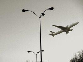Conseils de voyage pour les vols outre-mer