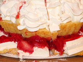 Comment faire Strawberry Shortcake Topping pour