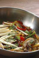 Comment Saison Cuisinart en acier inoxydable casseroles