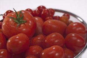Comment déterminer la concentration de tomates, de pulpe