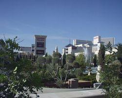 Conseils Las Vegas Voyage