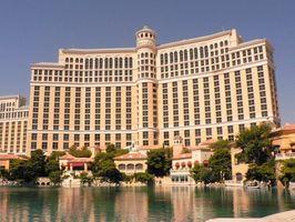 Quels casinos sur le Strip de Las Vegas sont les moins Smoky?