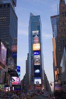Motels près de Times Square à New York