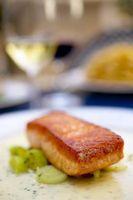 Comment faire cuire les filets de saumon de l'Atlantique