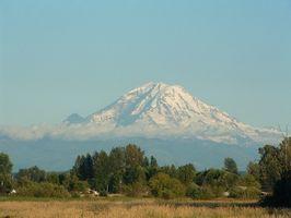 État de Washington RV Camping