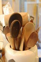 Comment faire Wooden Spoons