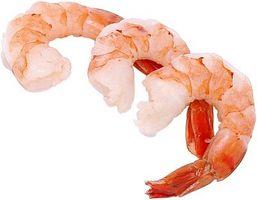 Comment préparer des crevettes fraîches pour congélation