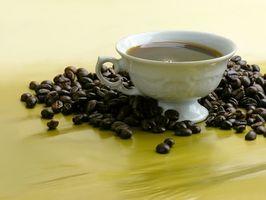 Comment nettoyer une bouilloire Norelco café avec du vinaigre
