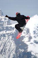 Comment maintenir une base Snowboard