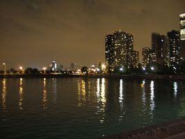 Activités Chicago Nuit