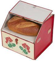 Qu'advient-il si vous stockez des produits de boulangerie, sans qu'ils refroidir complètement abord?